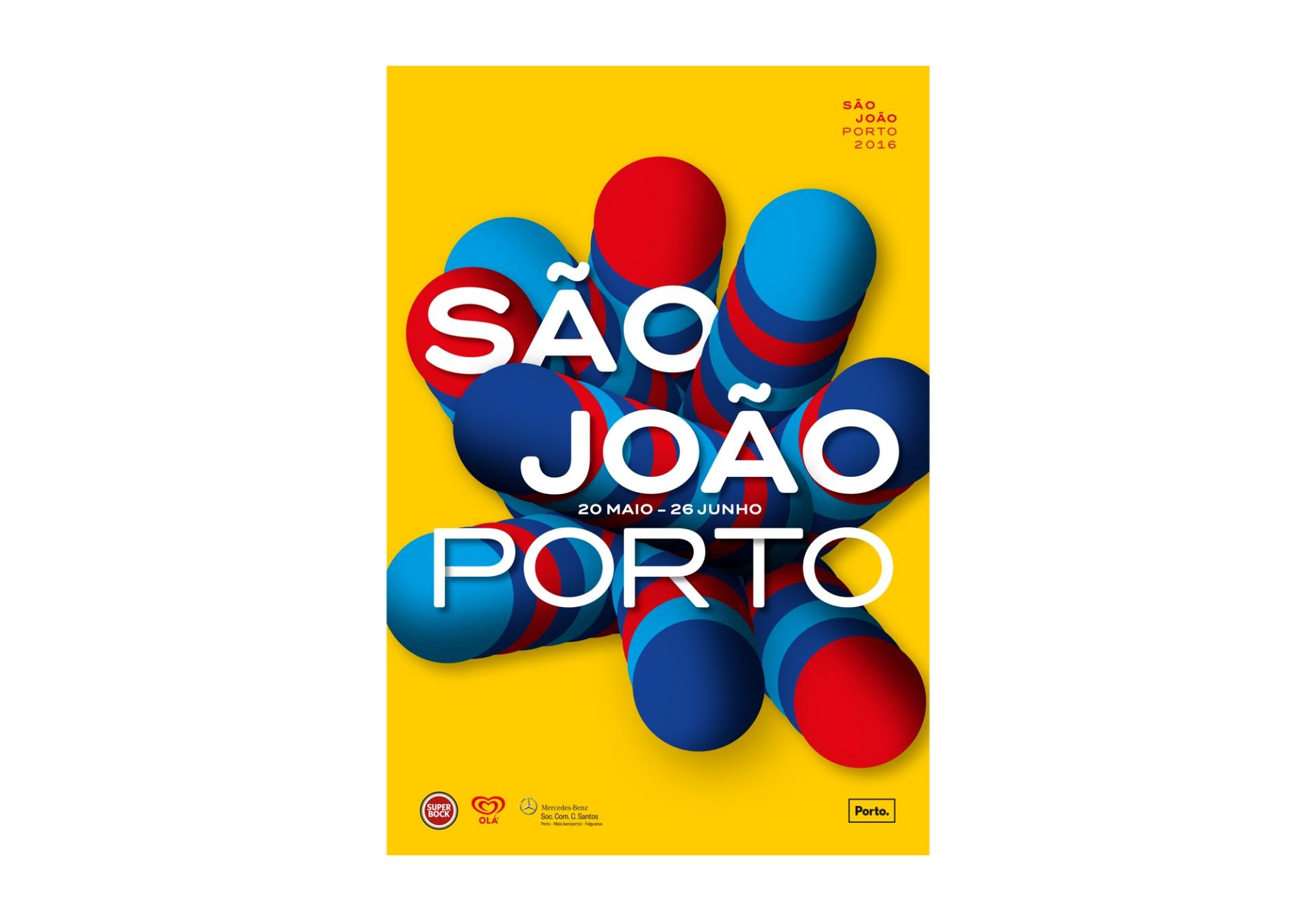 Festa de São João no Porto Image:6 SJoao_02