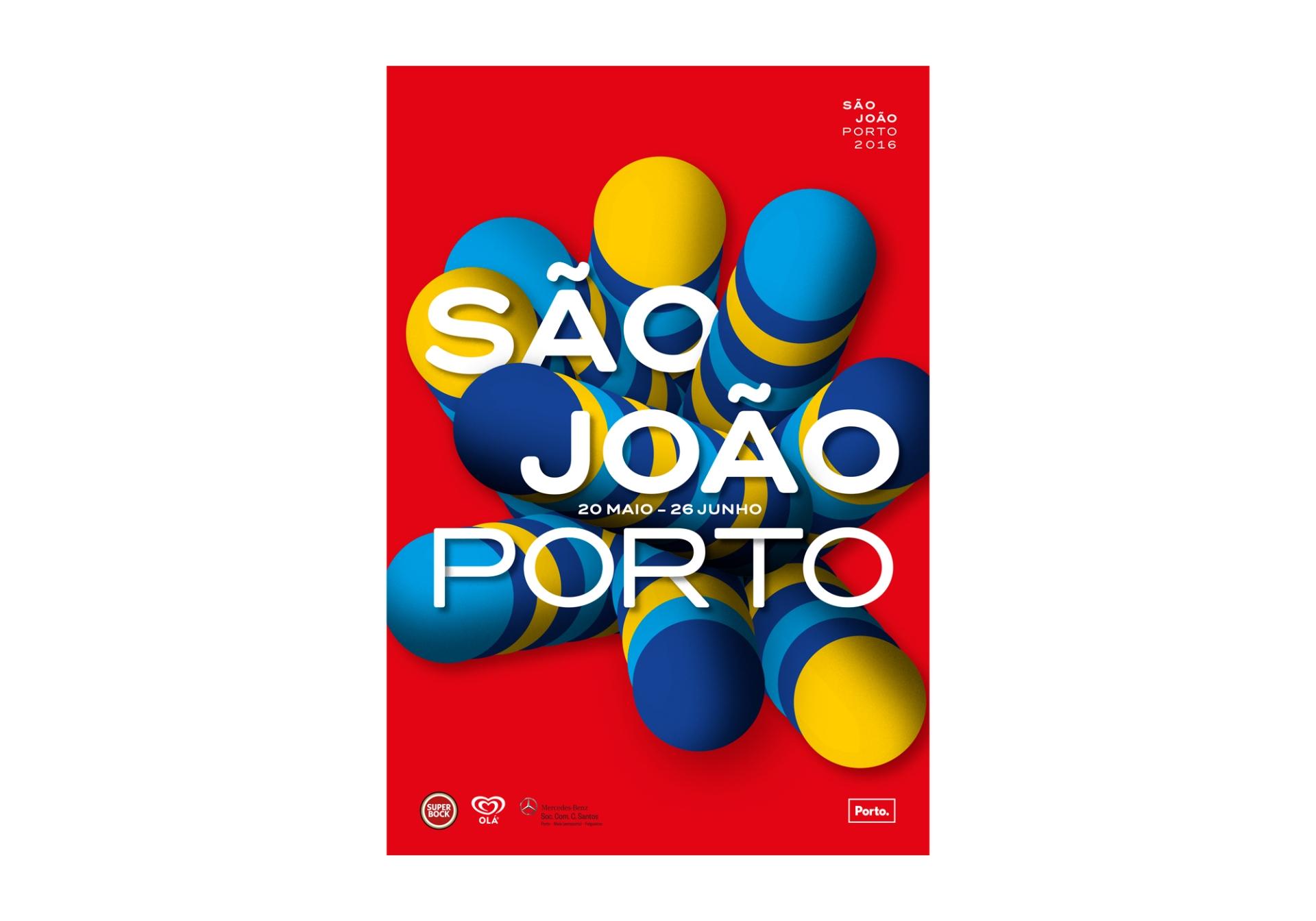 Festa de São João no Porto Image:5 SJoao_03