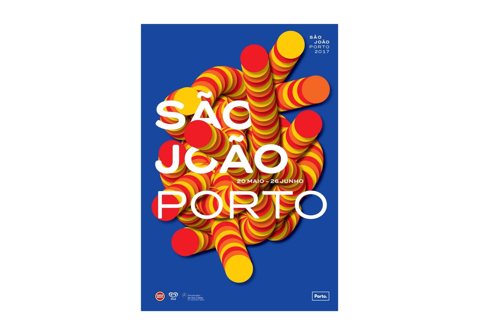 Festa de São João no Porto Image:3 SJoao_05