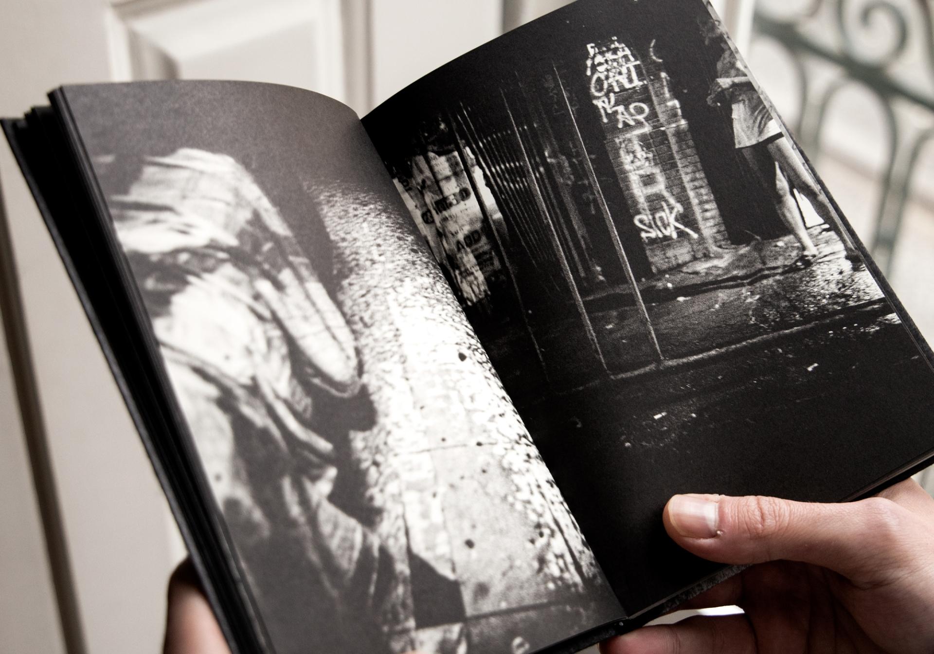 Guy Monnet – Cris Dans La Nuit Image:8 dobra-GMonnet-15B