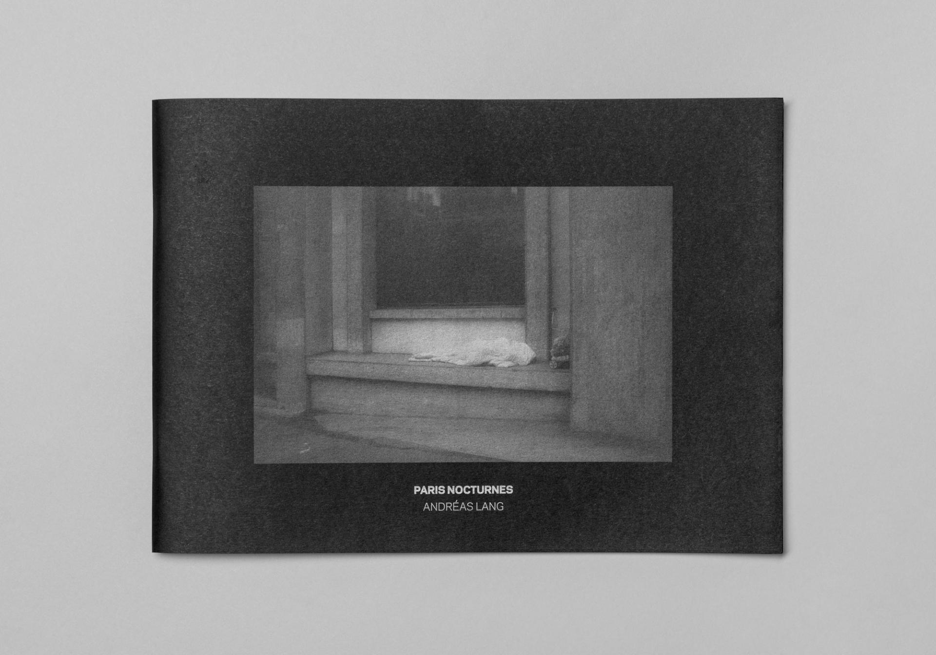 Paris Nocturnes