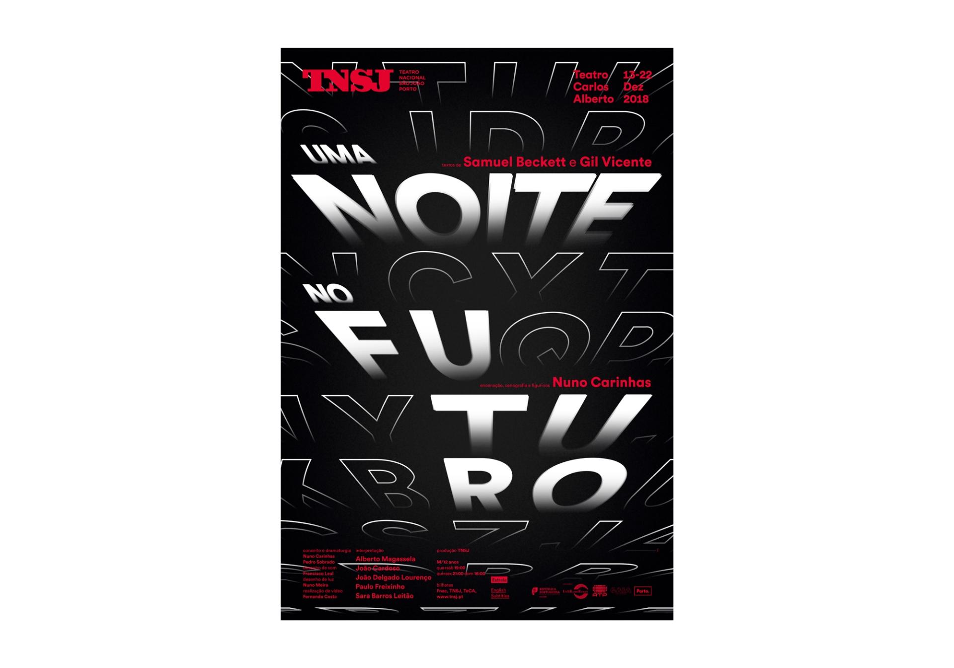 São João National Theatre Posters 2017-2018 Image:2 dobra-tnsj-Futuro-07