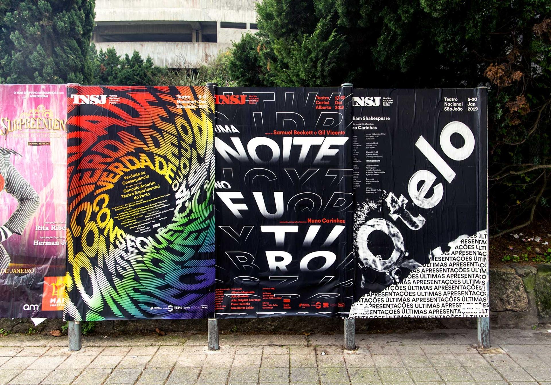 São João National Theatre Posters 2017-2018 Image:1 dobra-tnsj-VCoincidencia-02