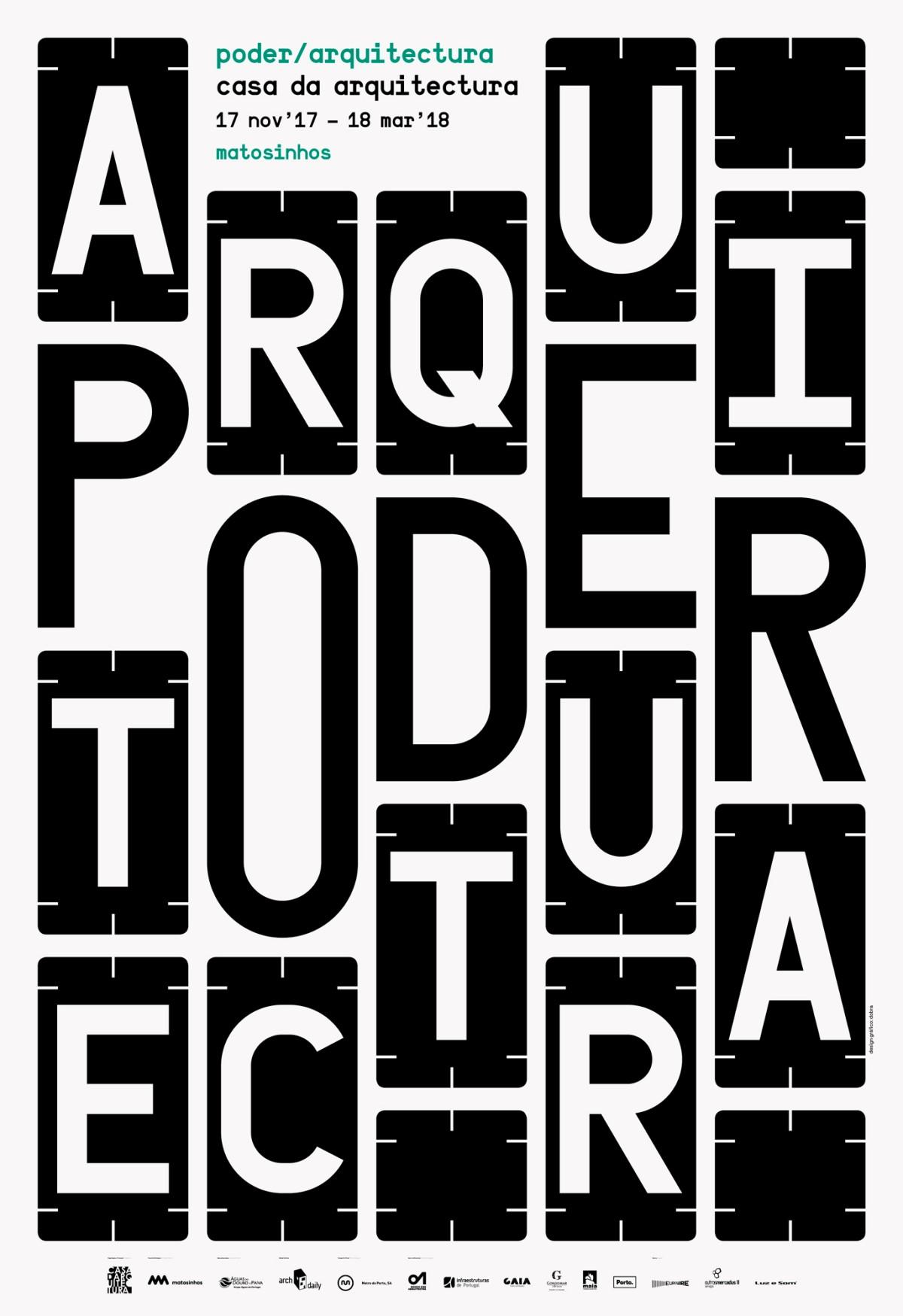 Power/Architecture Exhibition Image:1.1