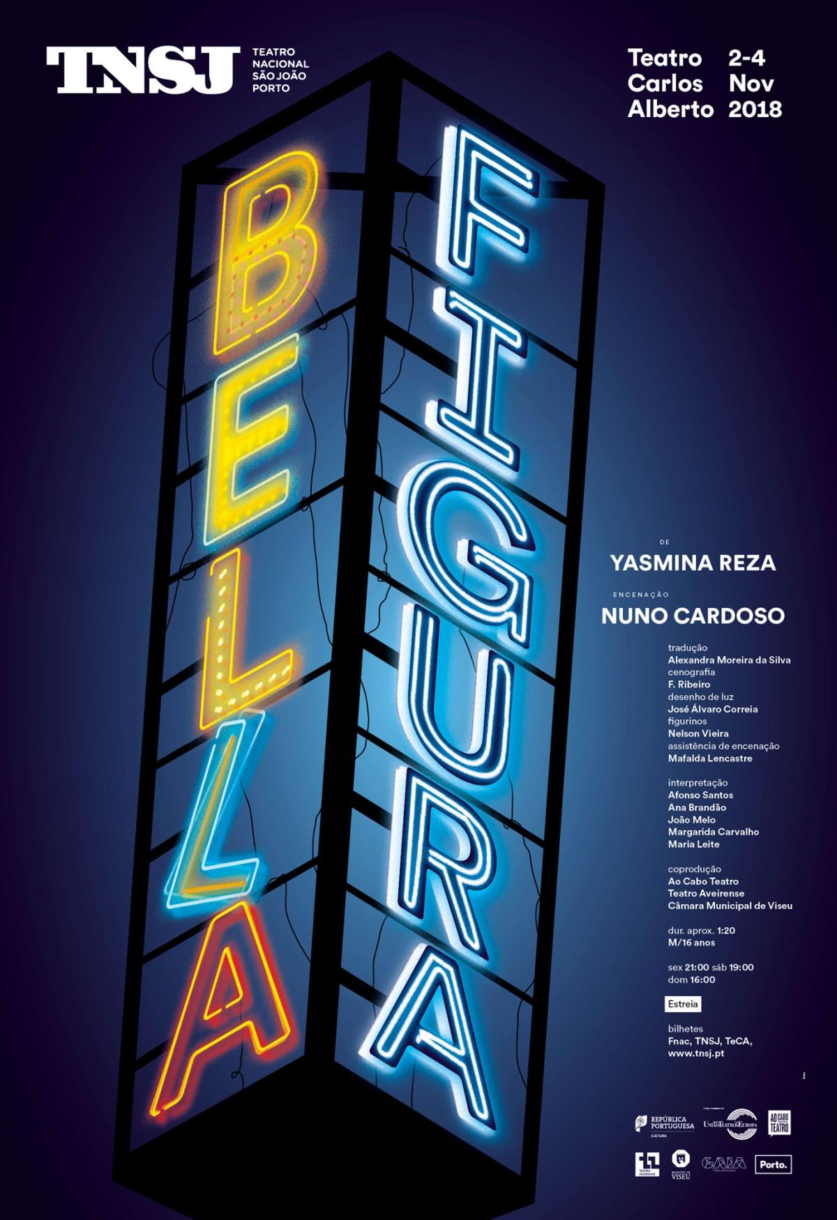 São João National Theatre Posters 2017-2018 Image:3.2