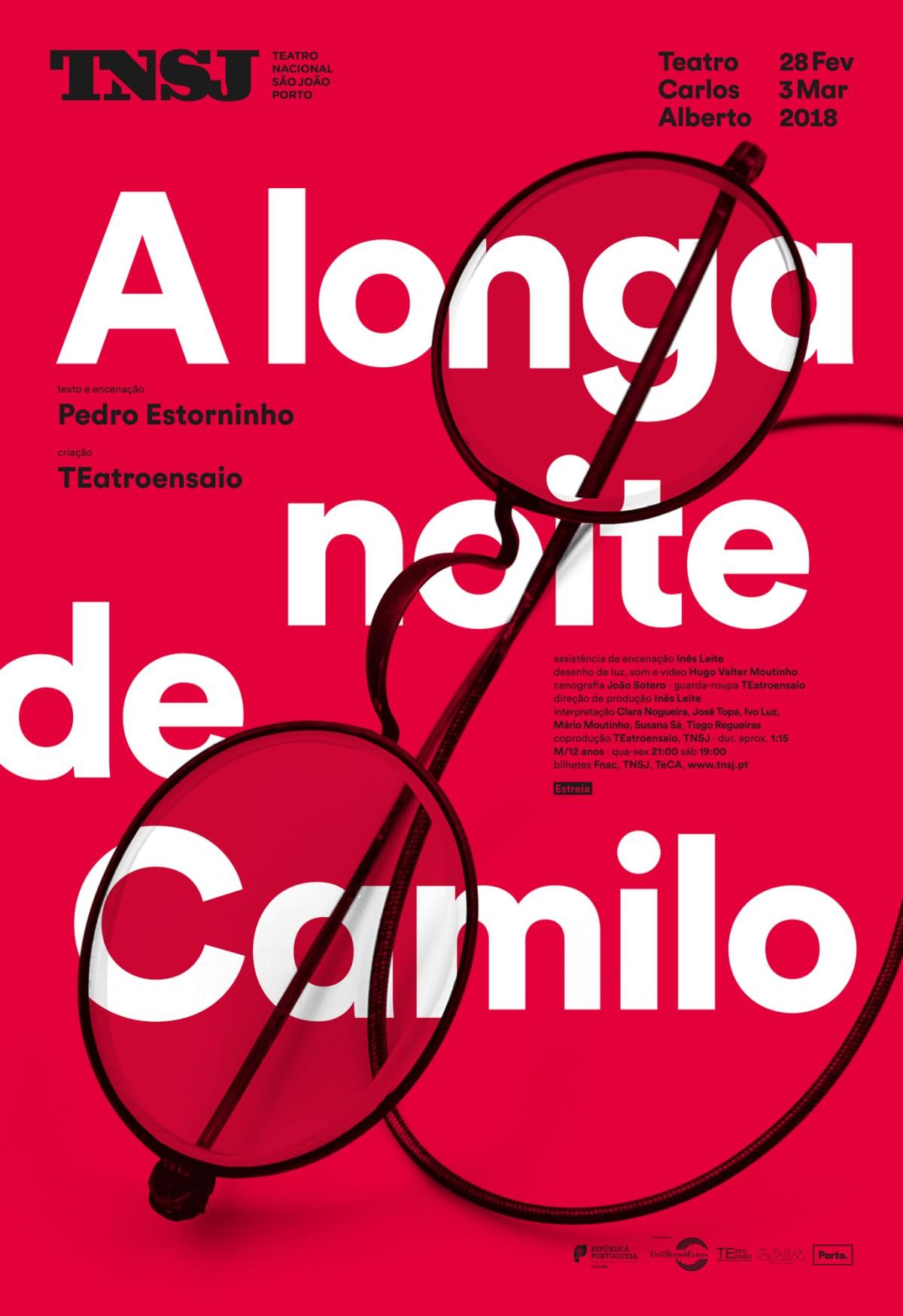 São João National Theatre Posters 2017-2018 Image:5.2