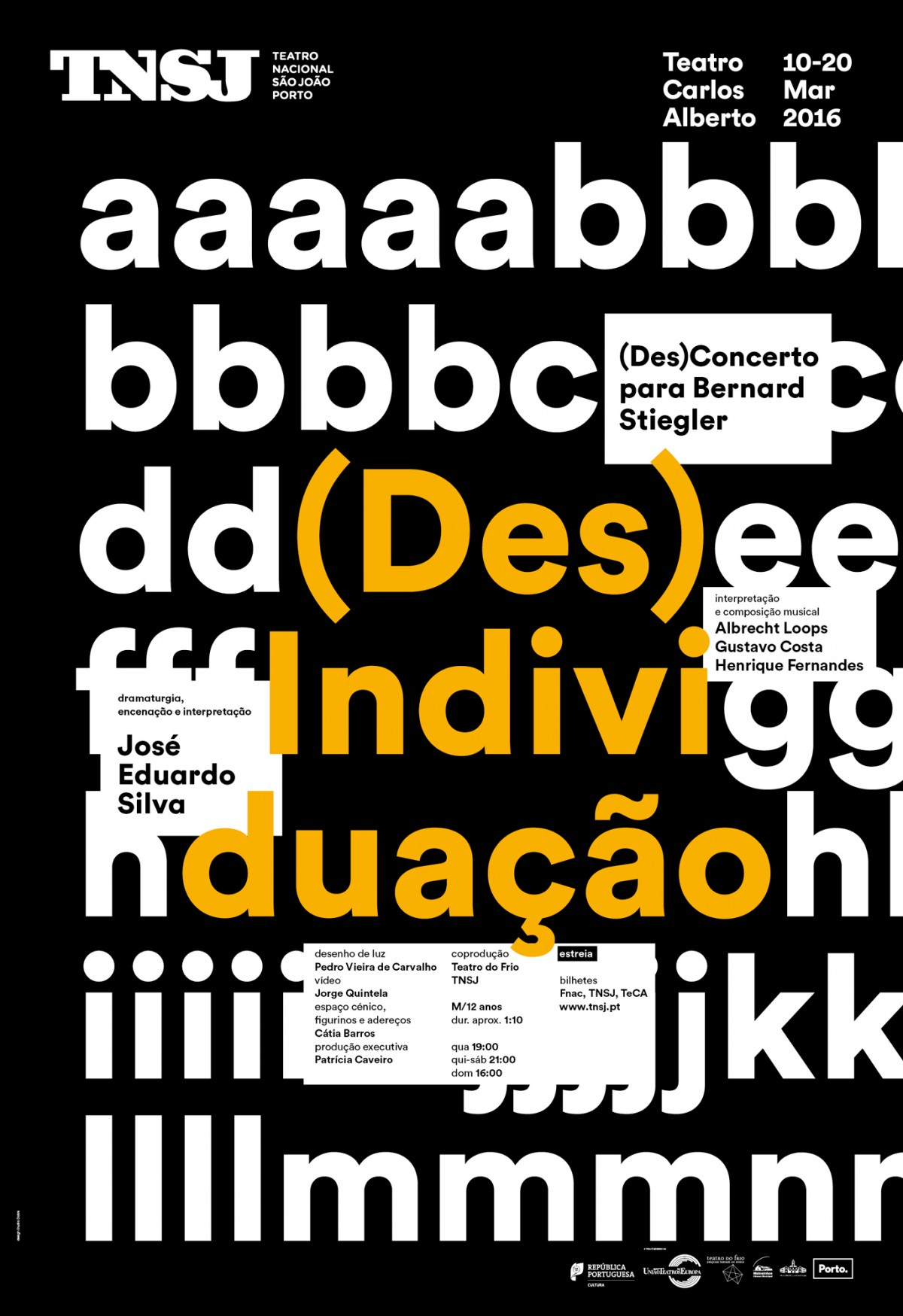 São João National Theatre Posters 2015-2016 Image:4.1