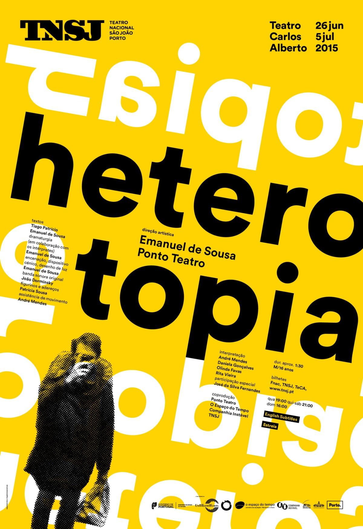 São João National Theatre Posters 2015-2016 Image:7.2