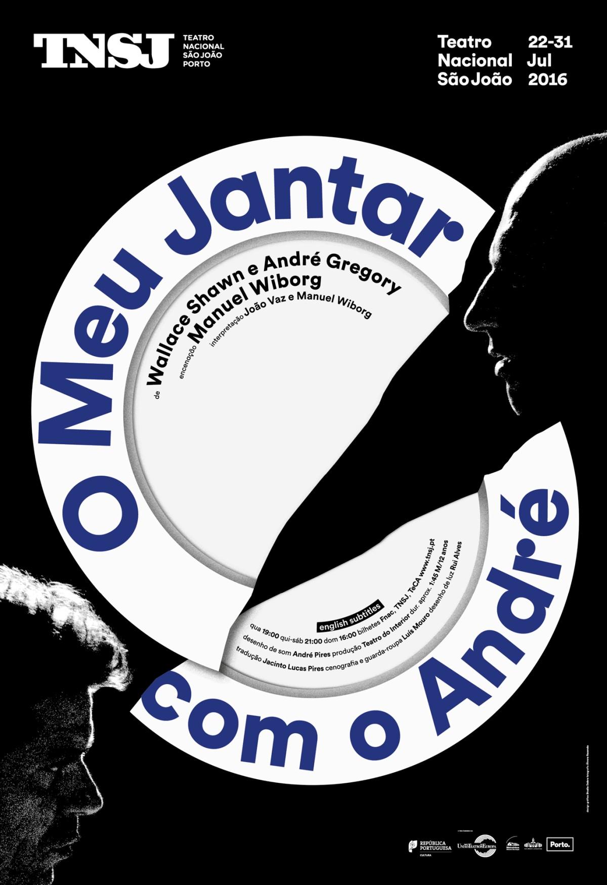 São João National Theatre Posters 2015-2016 Image:2.2