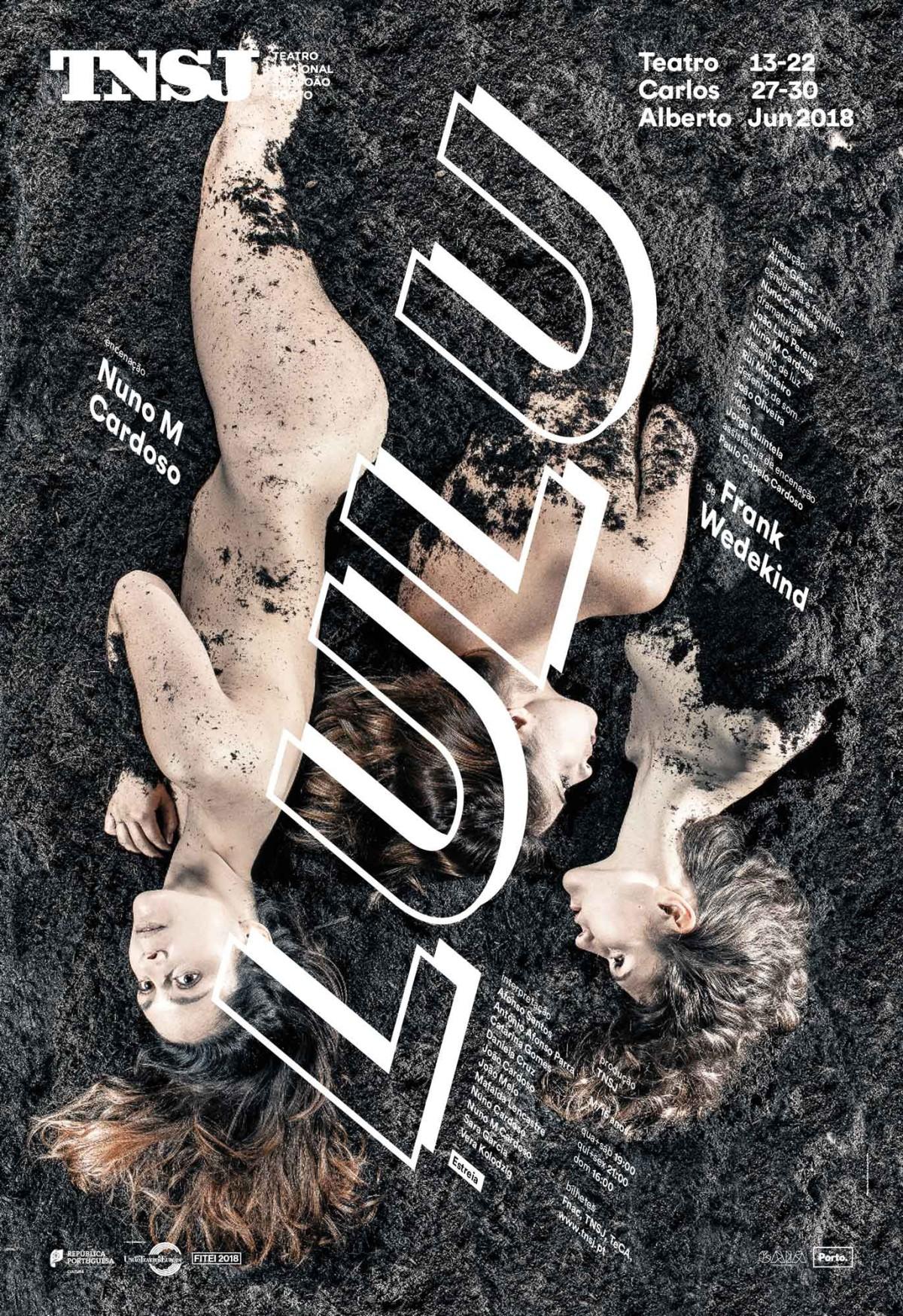 São João National Theatre Posters 2017-2018 Image:10.1