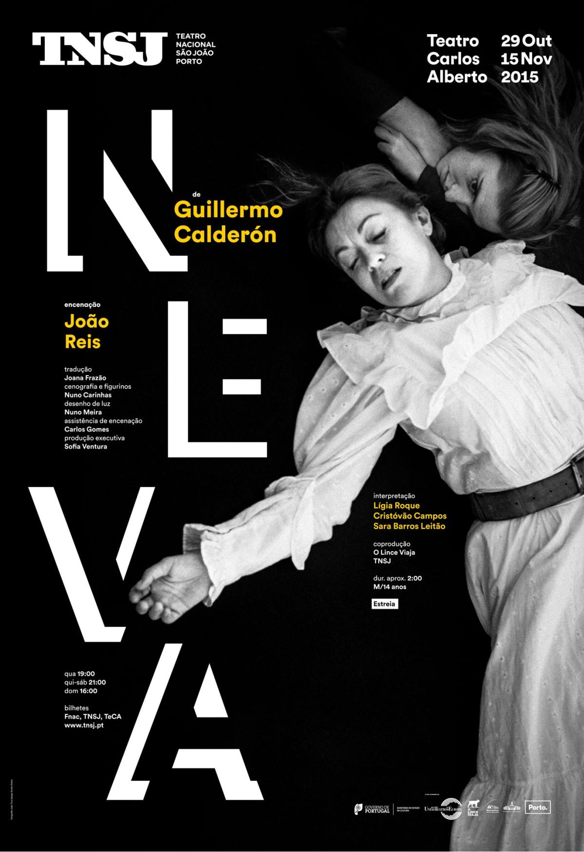São João National Theatre Posters 2015-2016 Image:6.2