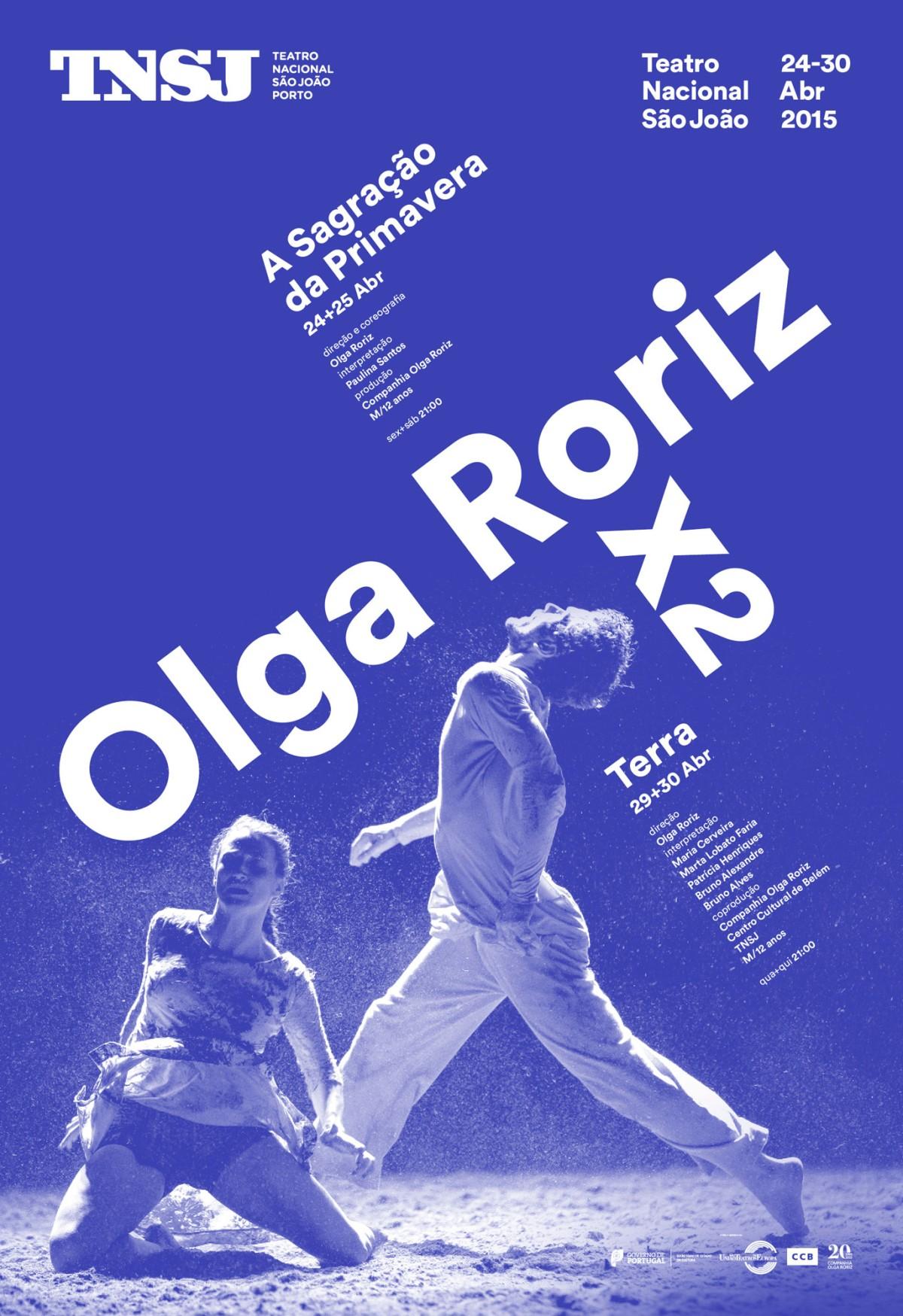 São João National Theatre Posters 2015-2016 Image:8.1