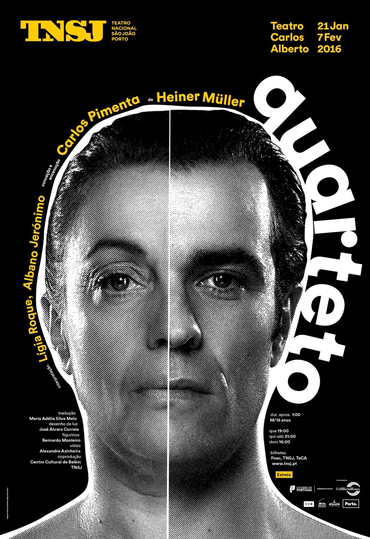 São João National Theatre Posters 2015-2016 Image:4.2