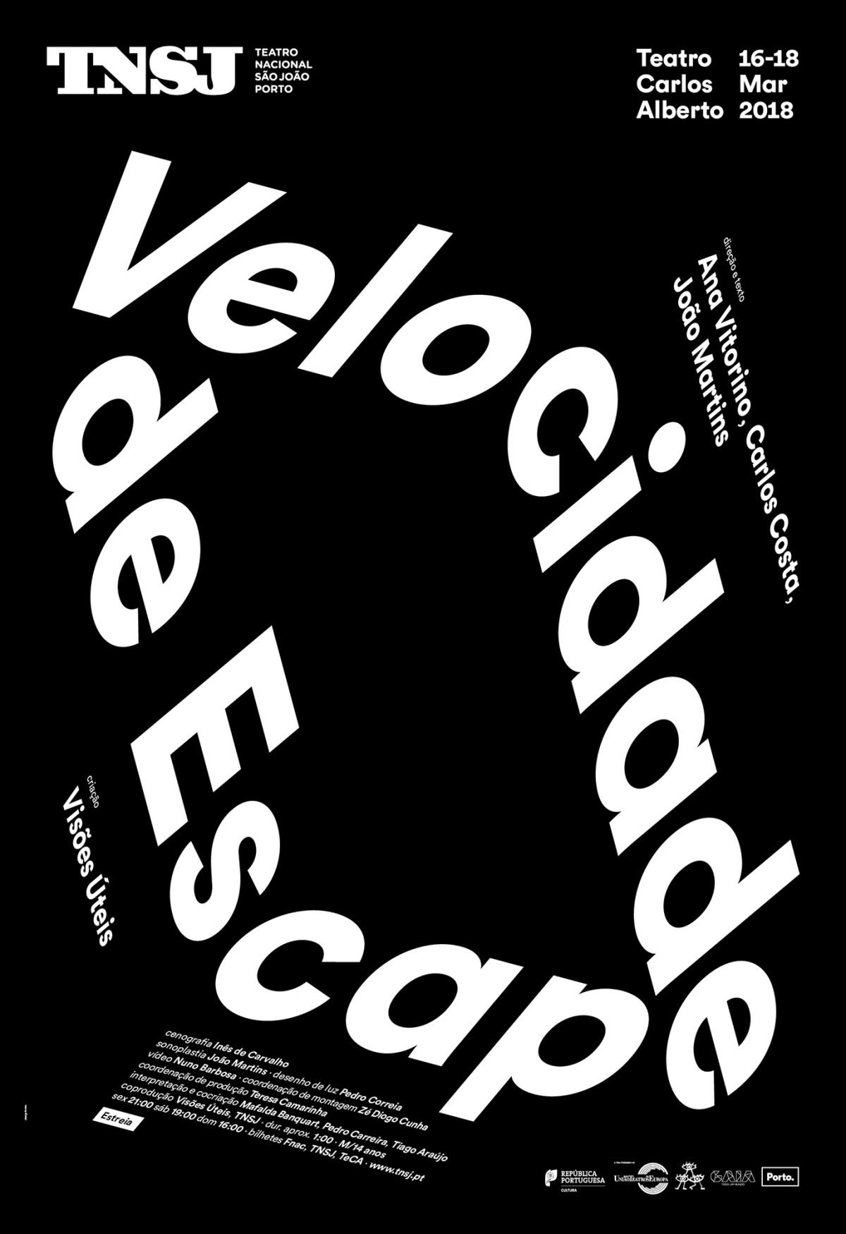 São João National Theatre Posters 2017-2018 Image:10.2