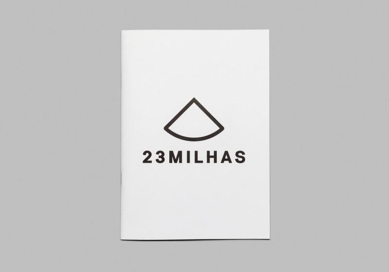 23 Milhas