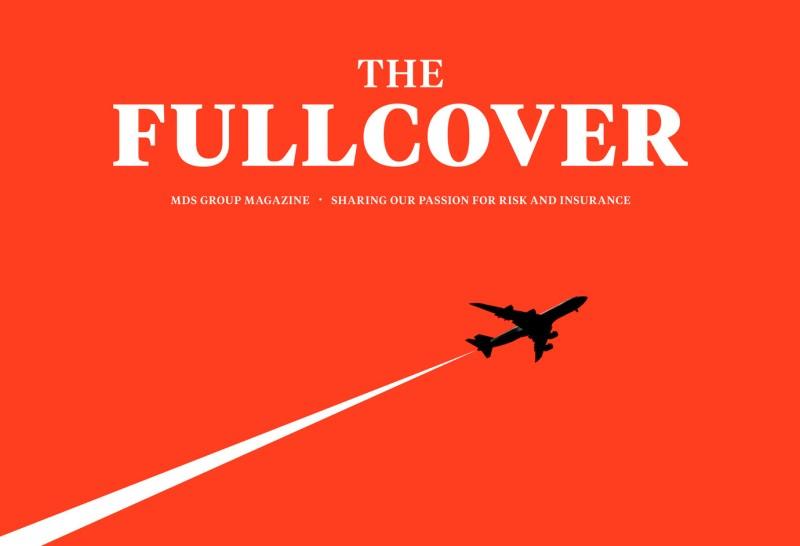 Fullcover Magazine
