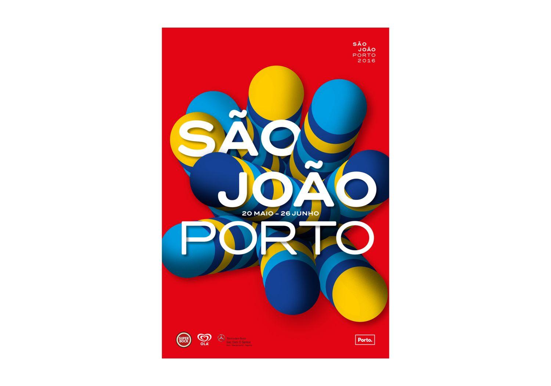 Festa de São João no Porto Image:3 SJoao_03