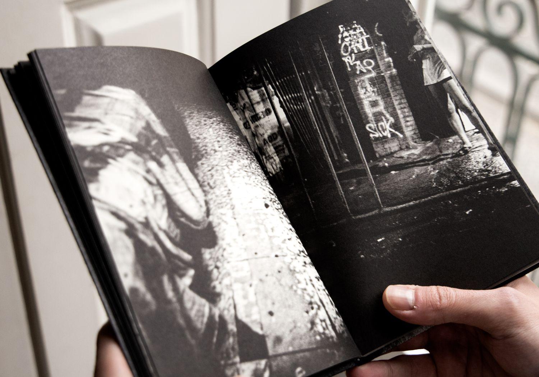 Guy Monnet – Cris Dans La Nuit Image:6 dobra-GMonnet-15B