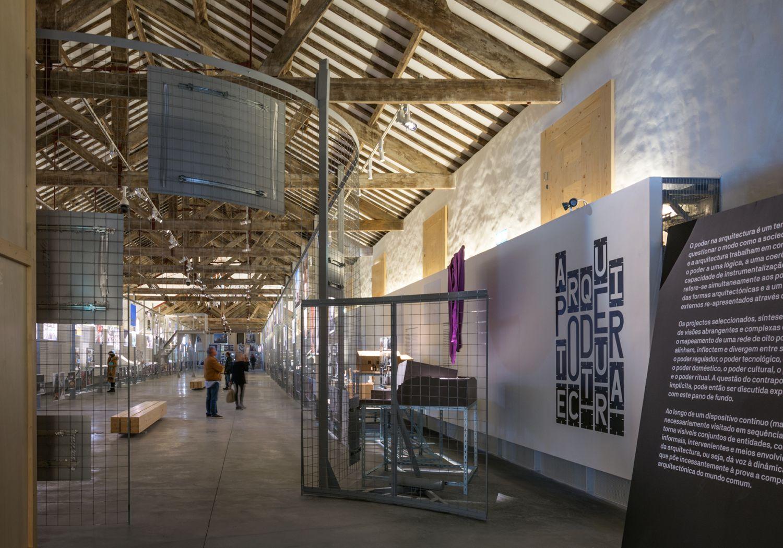 Power/Architecture Exhibition Image:1 dobra-PAexpo_01
