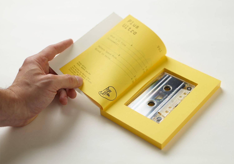 Tapes, She Said Image:3 dobra-tapes01