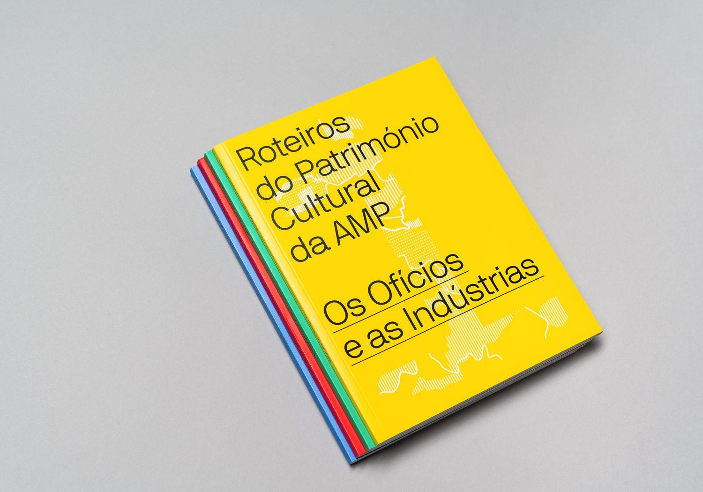 Porto Metropolitan Area Guides Image:5 dobra_AMP_06